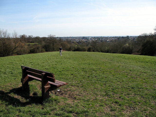 King George's Field - geograph.org.uk - 368142