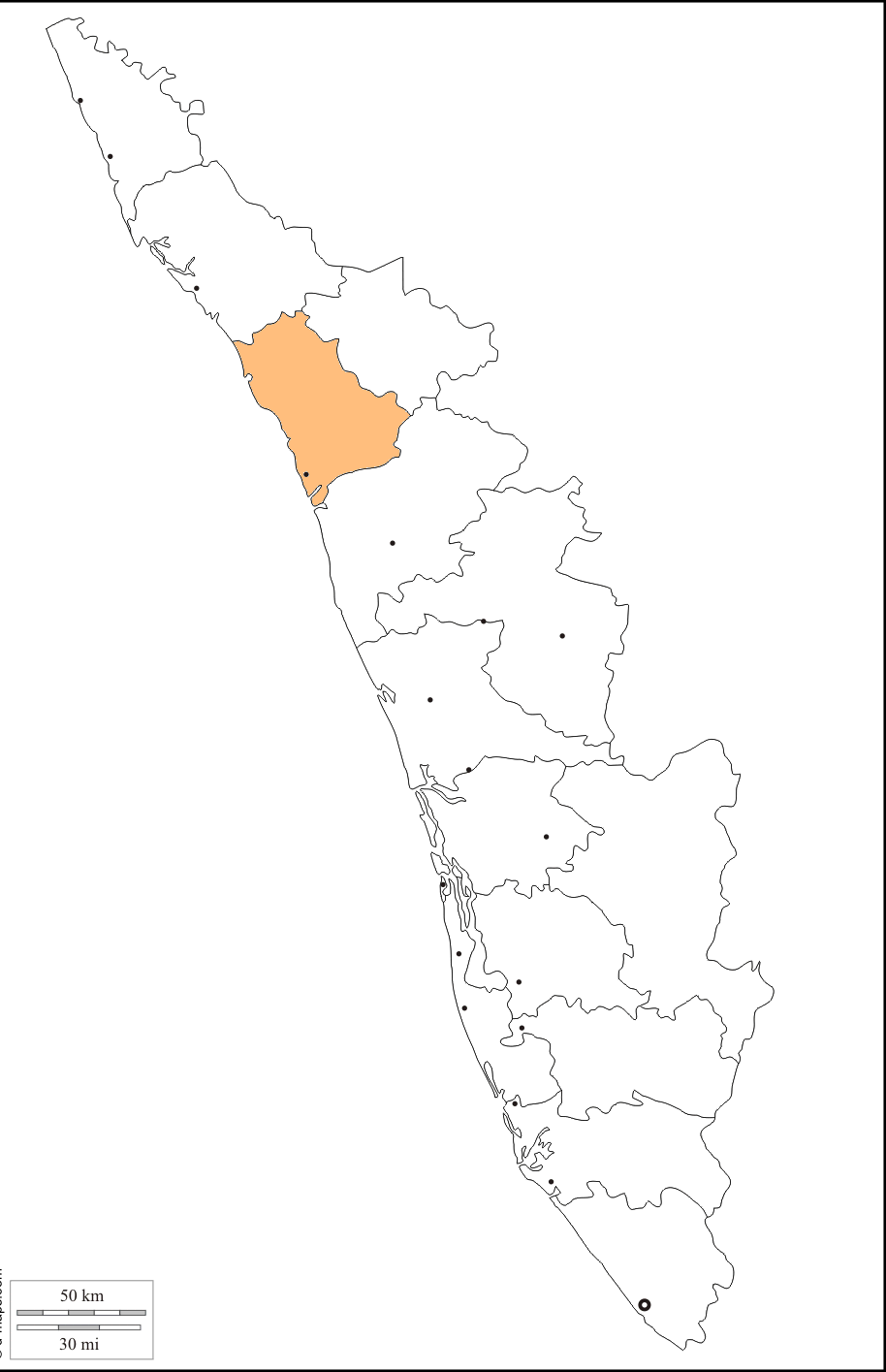 map v with Kozhikode District on 91 together with Kozhikode district likewise  moreover 7909635650 also Watch.