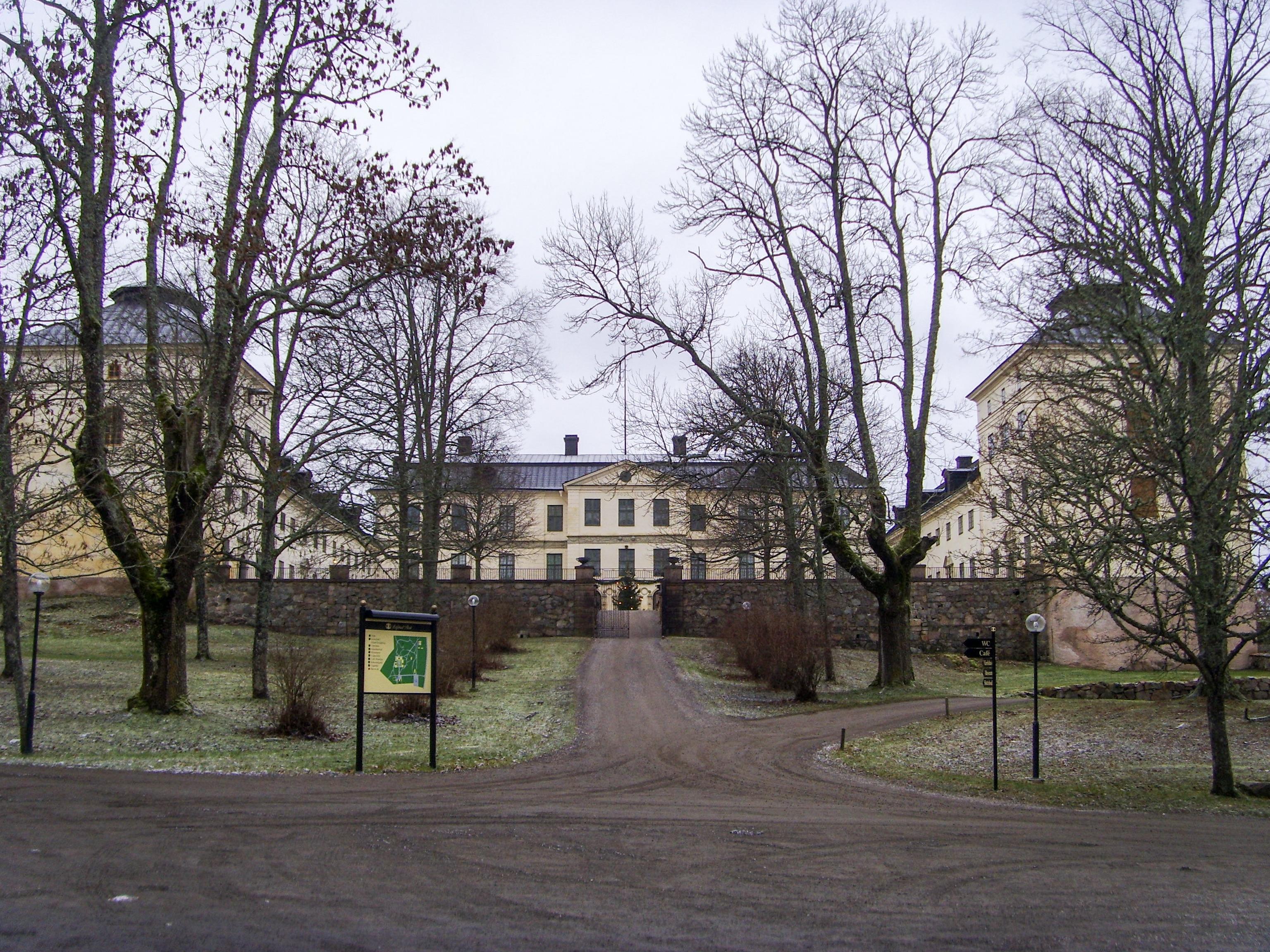 La Mansion Norrköping