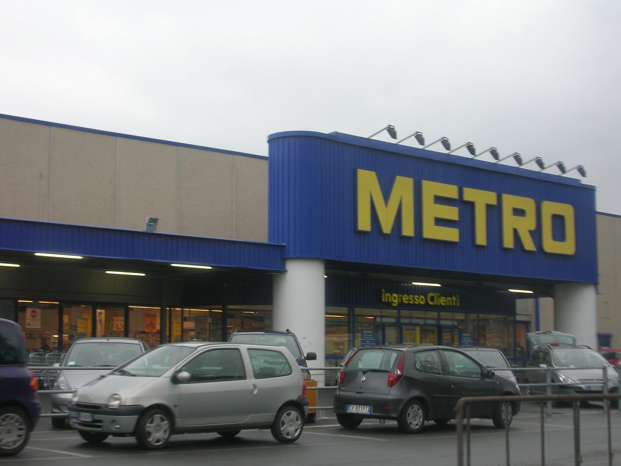 La Spezia Magazzino Metro JPG