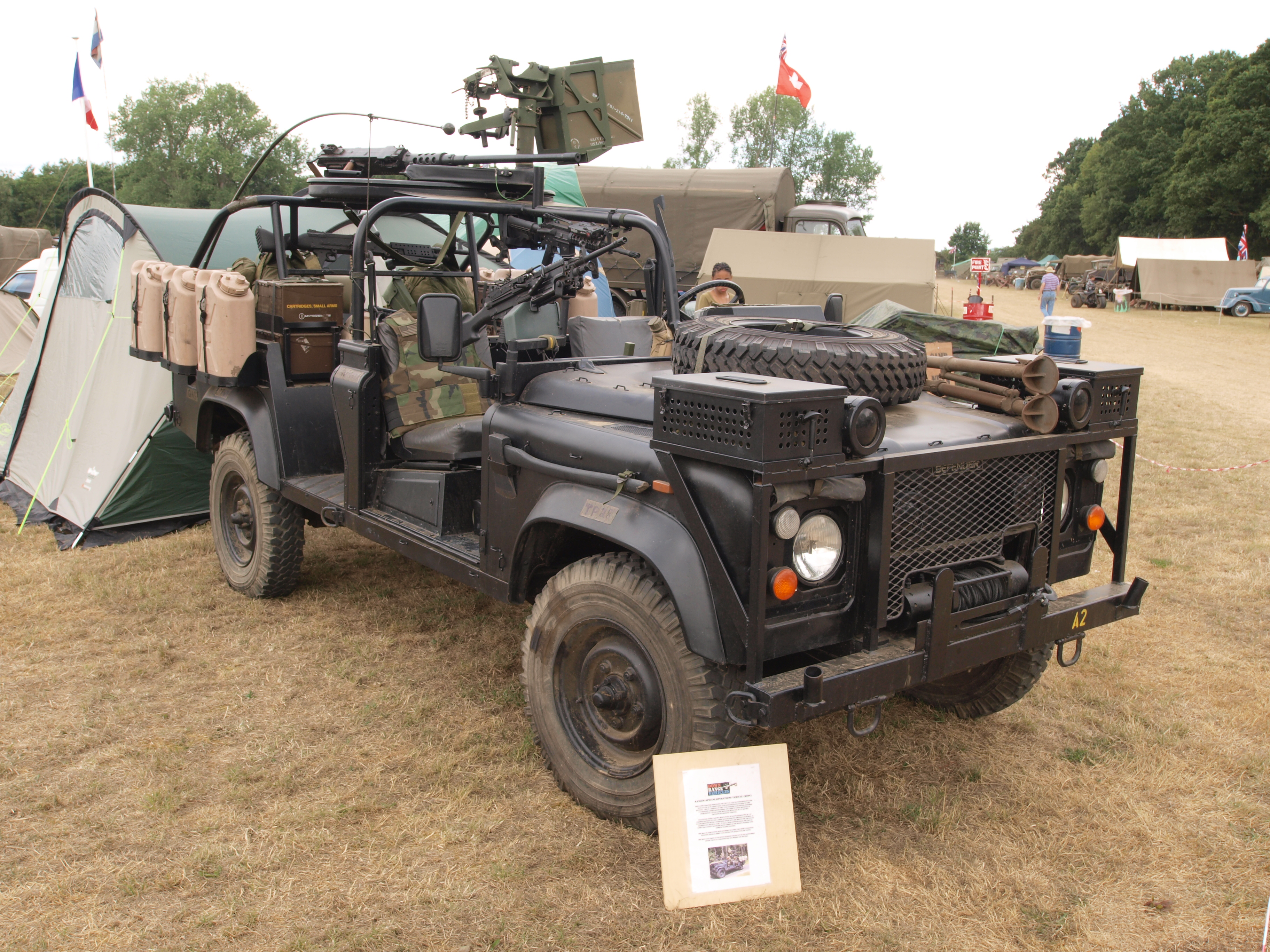 File Land Rover Licence Registration 24 Jpg Wikimedia