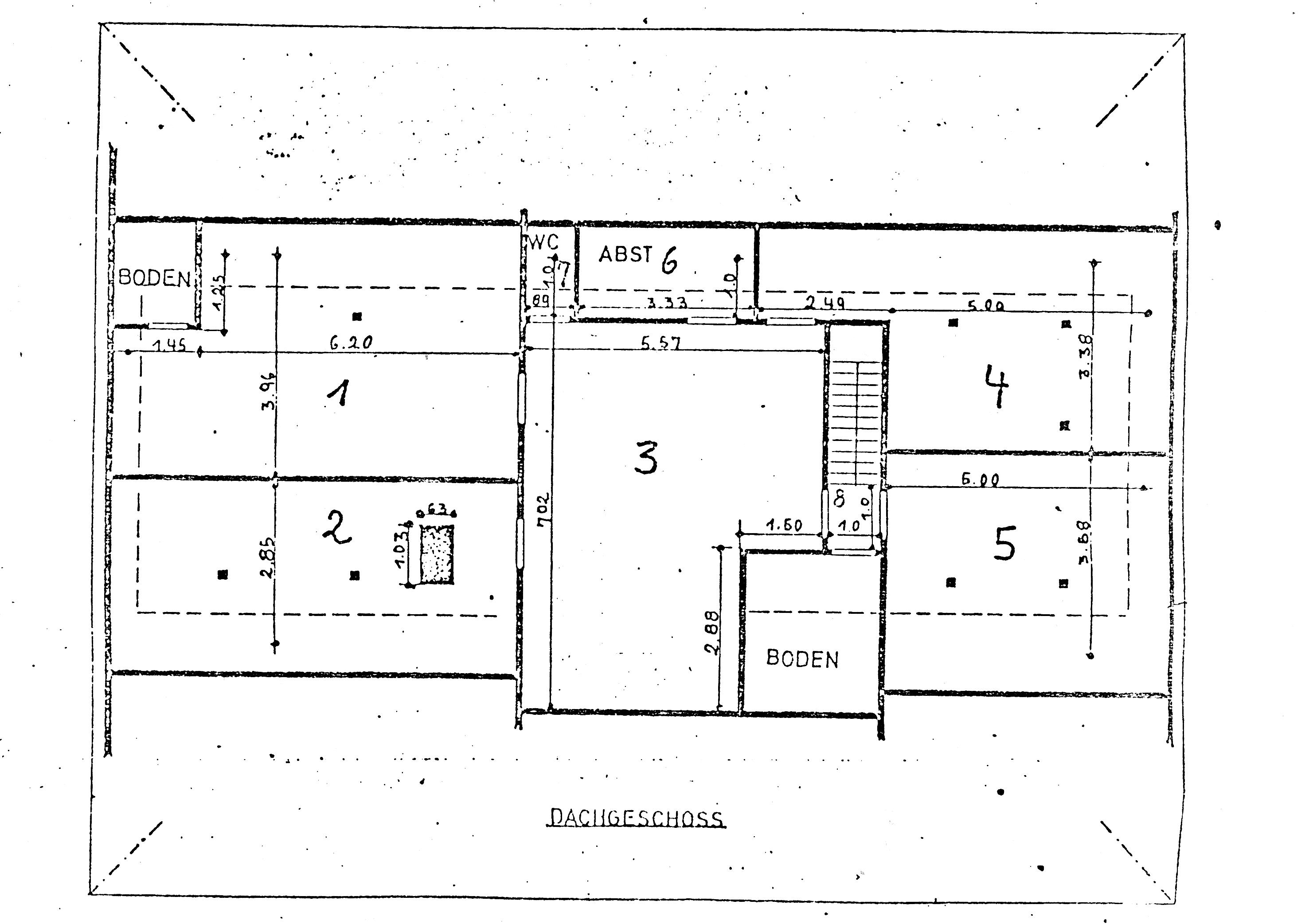 Attic Floor Plans Find House Plans