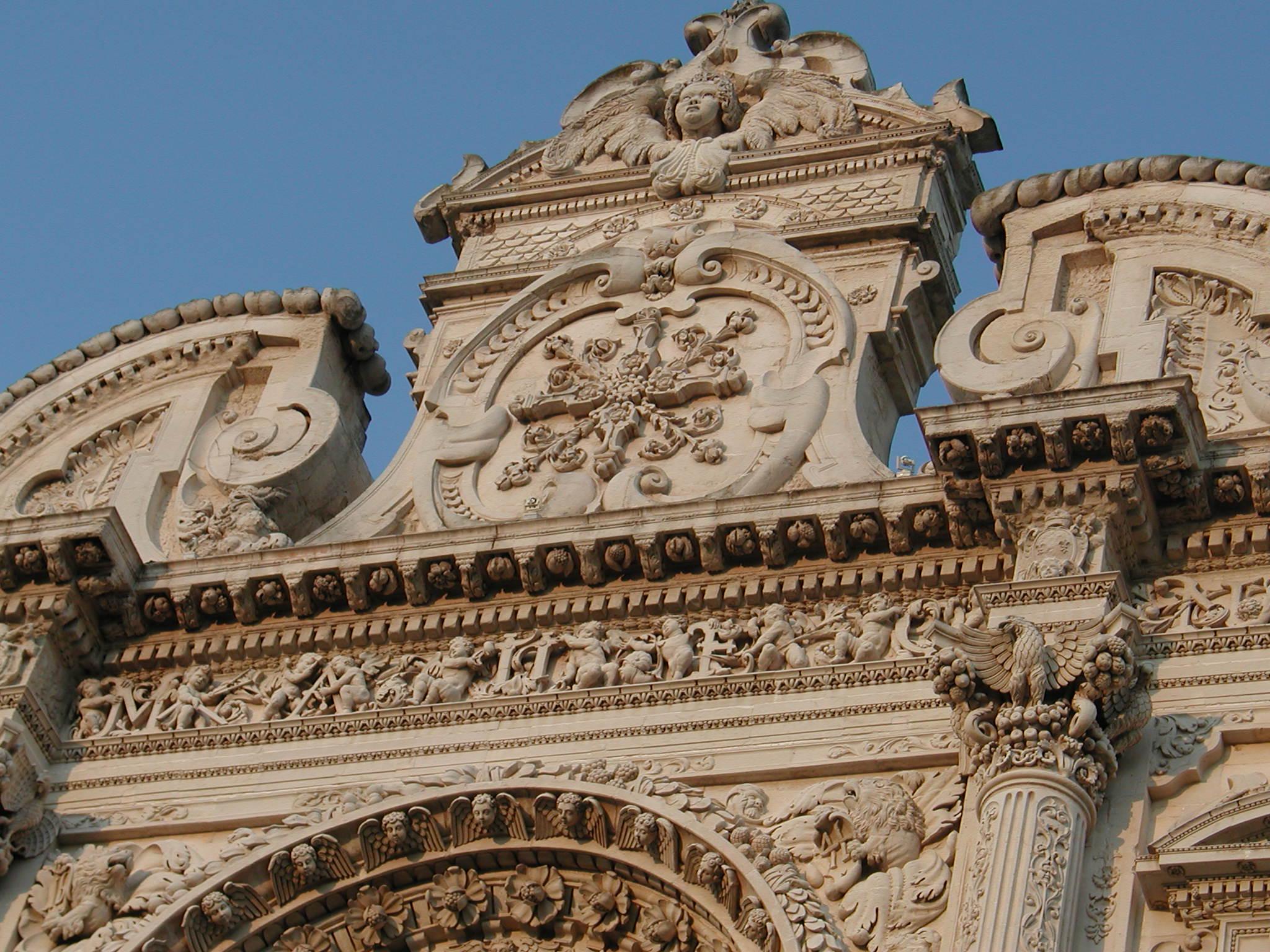 File Lecce Timpano Barocco Jpg Wikimedia Commons