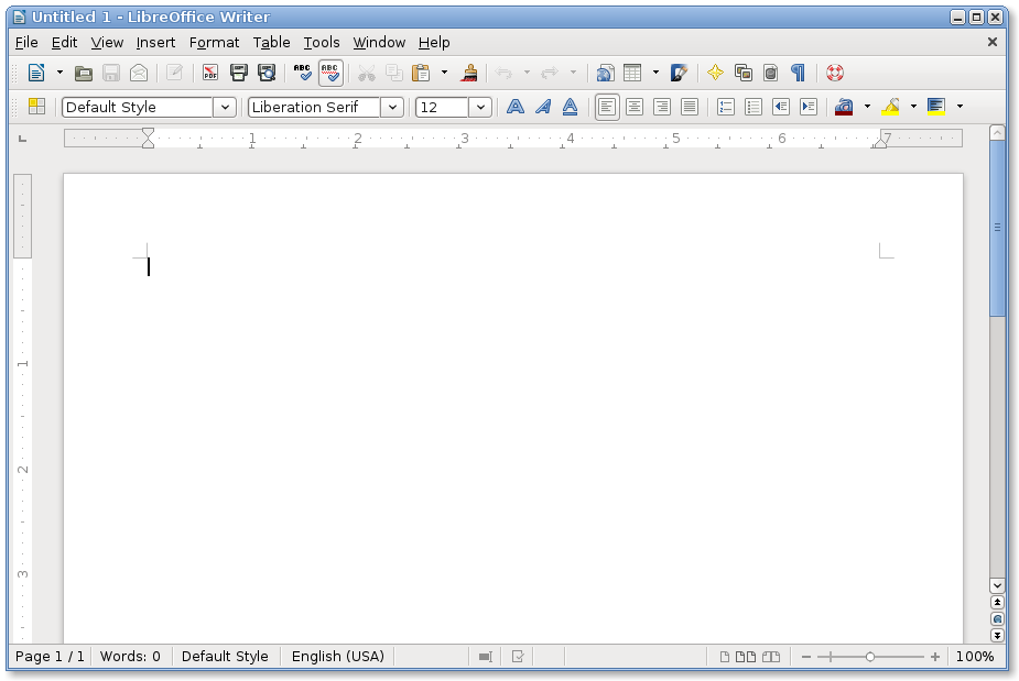 open source pdf writer free