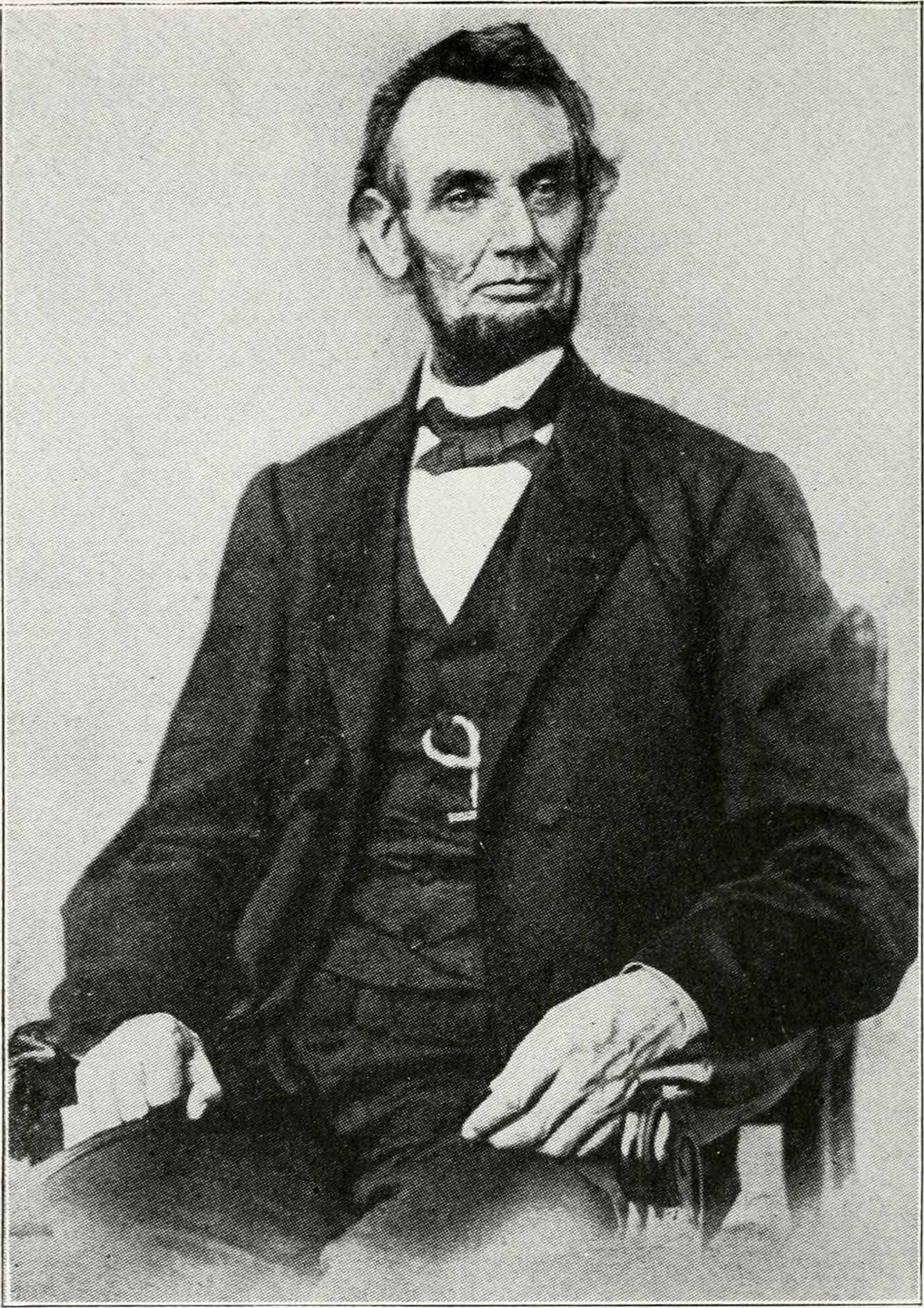 Abraham Lincoln Bio Filelife Of Abraham Lincoln Illustrated A Biographical Sketch