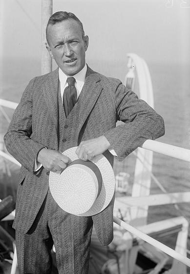 Image of Lincoln Ellsworth from Wikidata