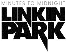 Logo del disco Minutes to Midnight