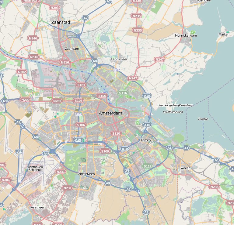 FileLocation map Netherlands Greater Amsterdampng Wikimedia