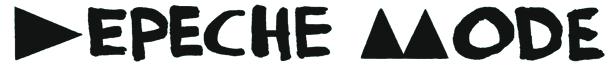Depeche Mode Logo 2013 File:Logo Depeche Mode...