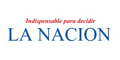 Resultado de imagen para Diario La Nación. logo