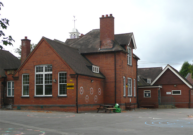 File Longlands Primary School Sidcup Kent Geograph Org
