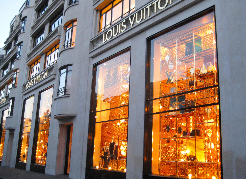 File Louis Vuitton Champs Elys 233 Es Jpg Wikimedia Commons
