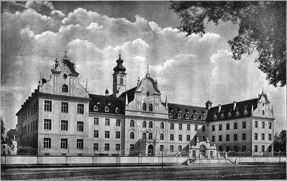 Waisenhaus Köln
