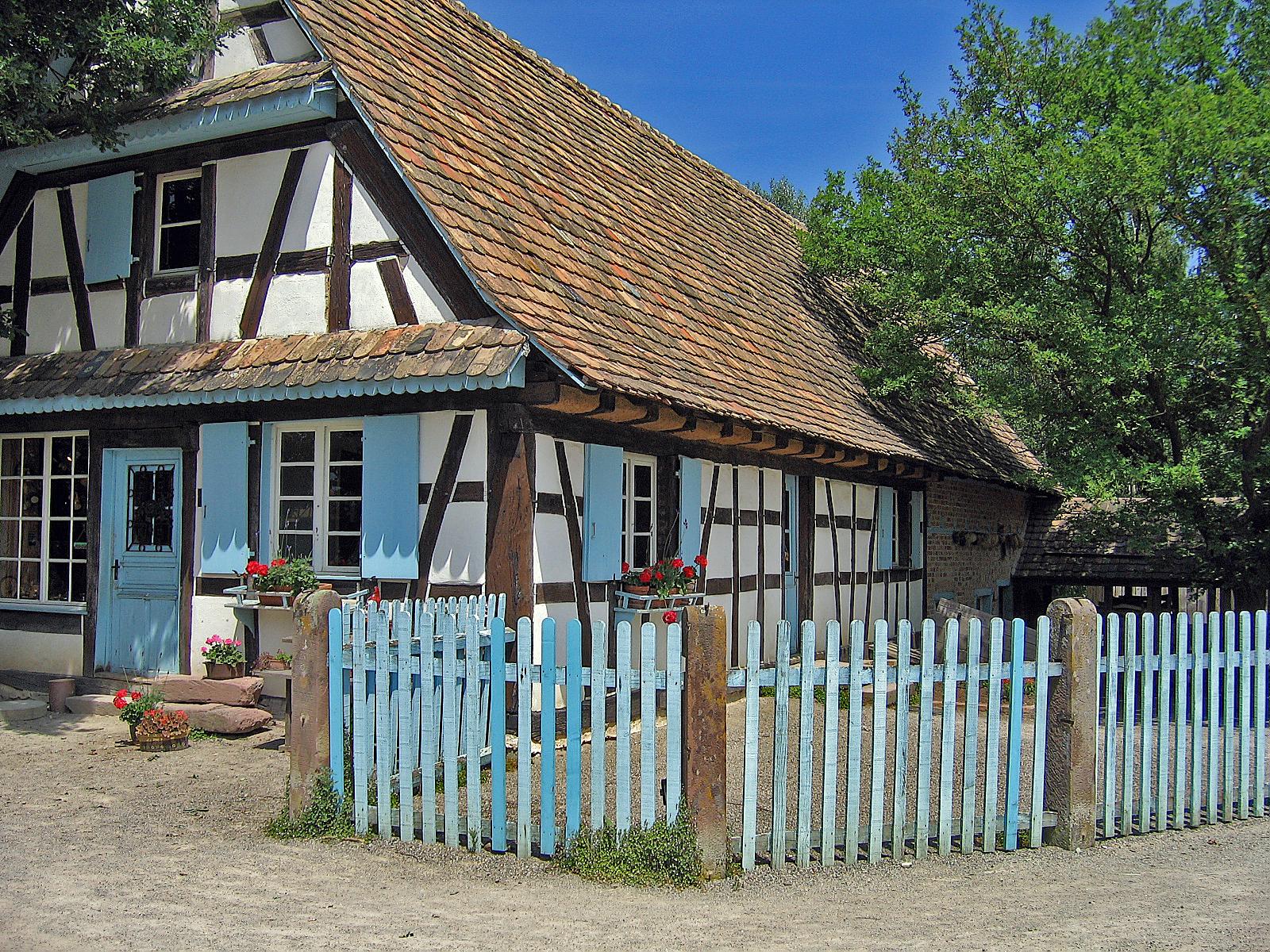 Fichier Maison alsacienne 2 — Wikipédia