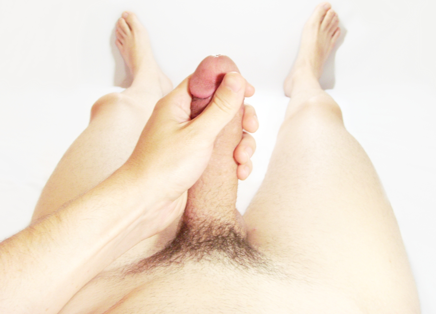 Solo Male Masturbation Shower