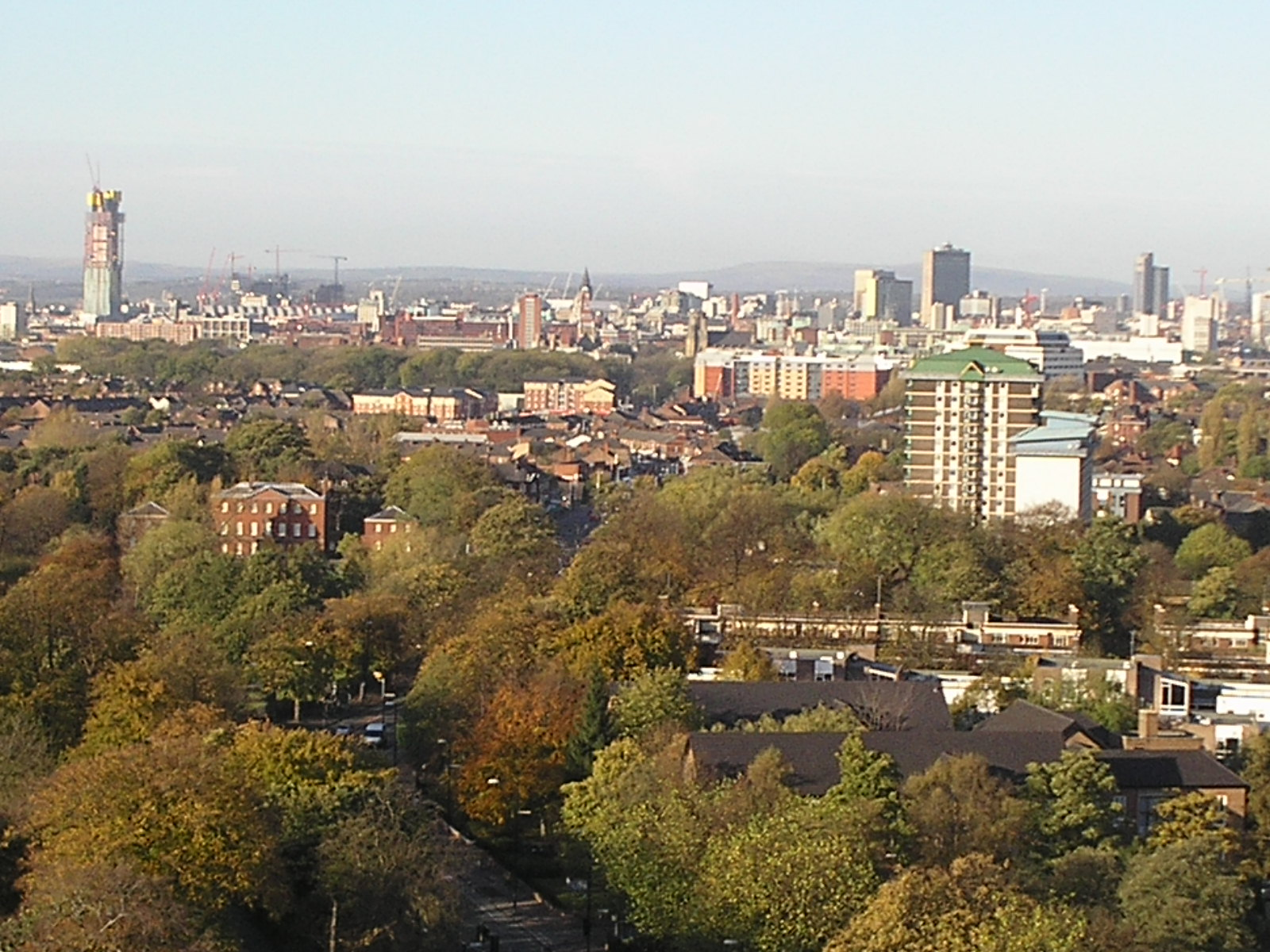 manchester city wikipedia