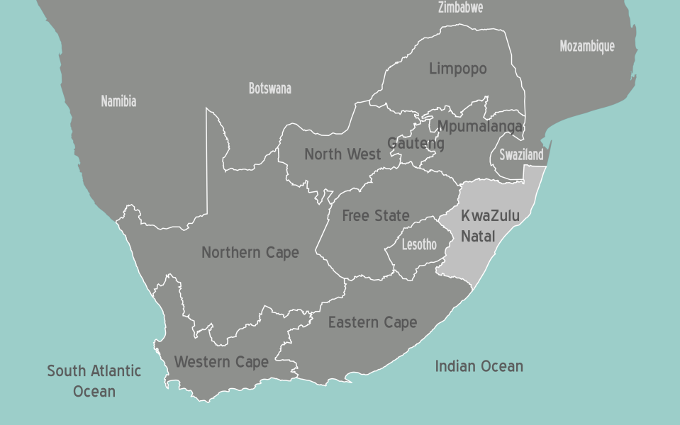 File Map South Africa KwaZulu Natal01 Wikimedia mons
