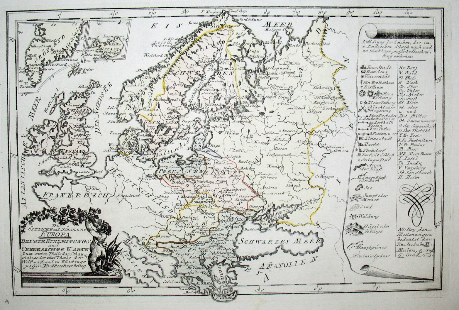 File Map of Northern and Eastern Europe in 1791 by Reilly 0004