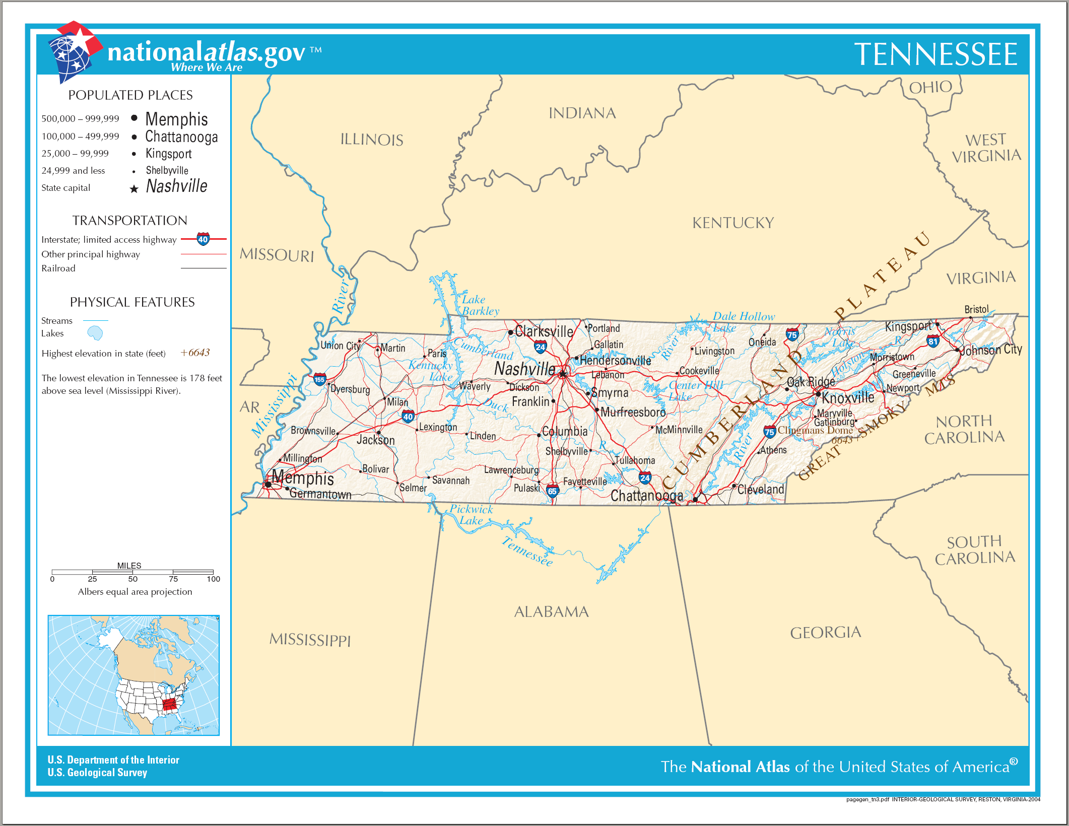 File Map of Tennessee NA Wikimedia mons