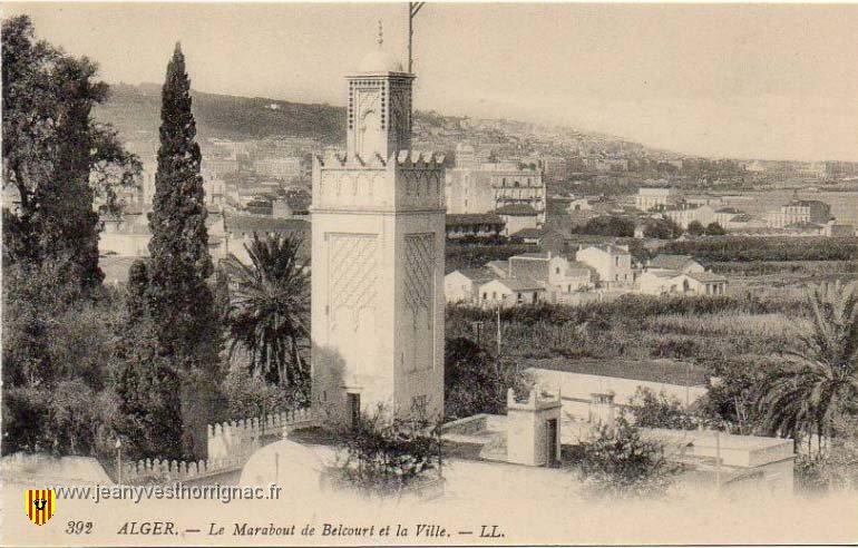 Le mystère de Sidi M'hamed, l'homme aux deux tombes