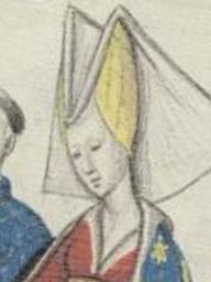 Margaret of France, Duchess of Braban