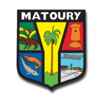 Flag of Matoury