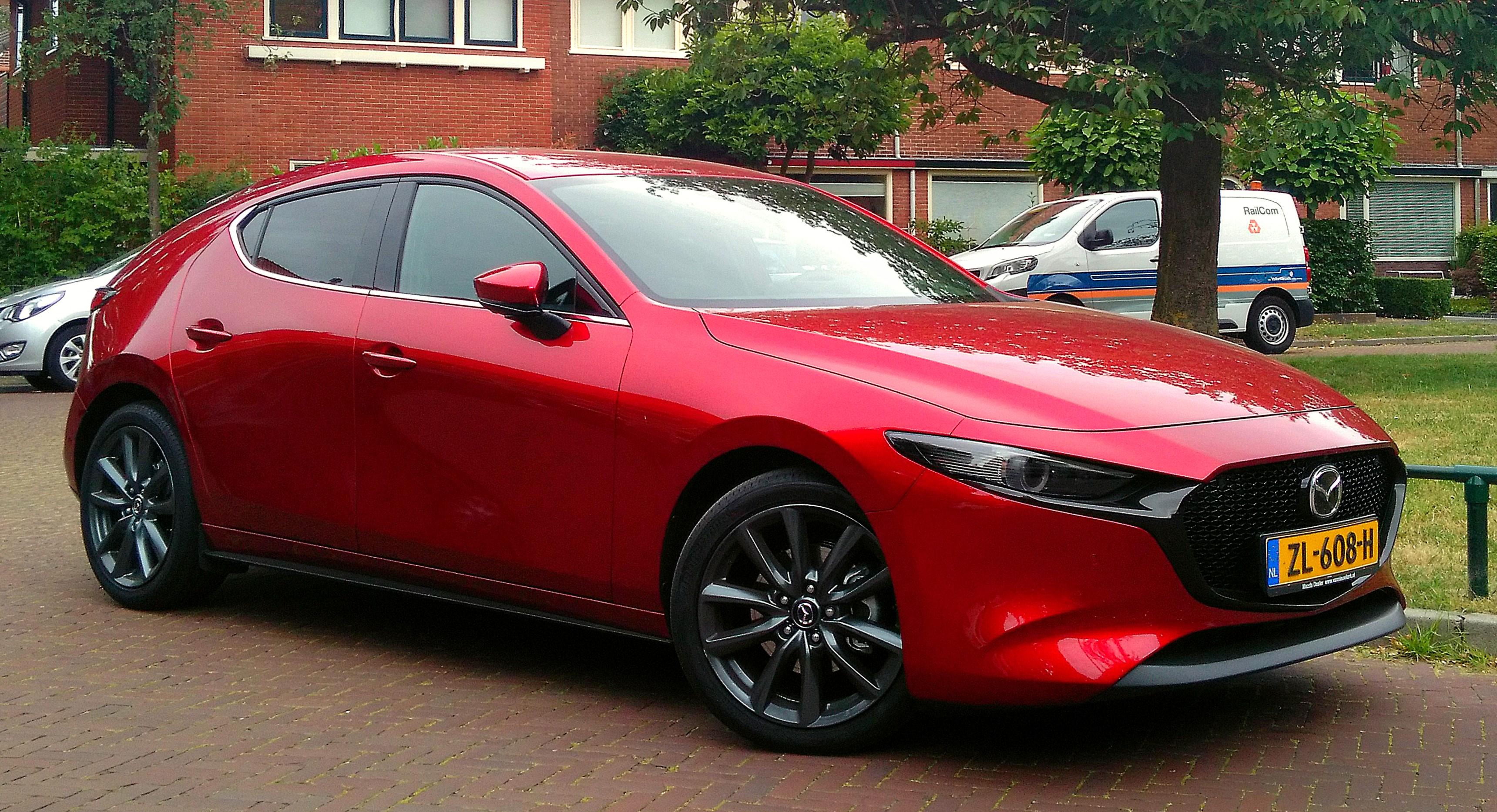 Kelebihan Kekurangan Mazda 3 Bm Murah Berkualitas
