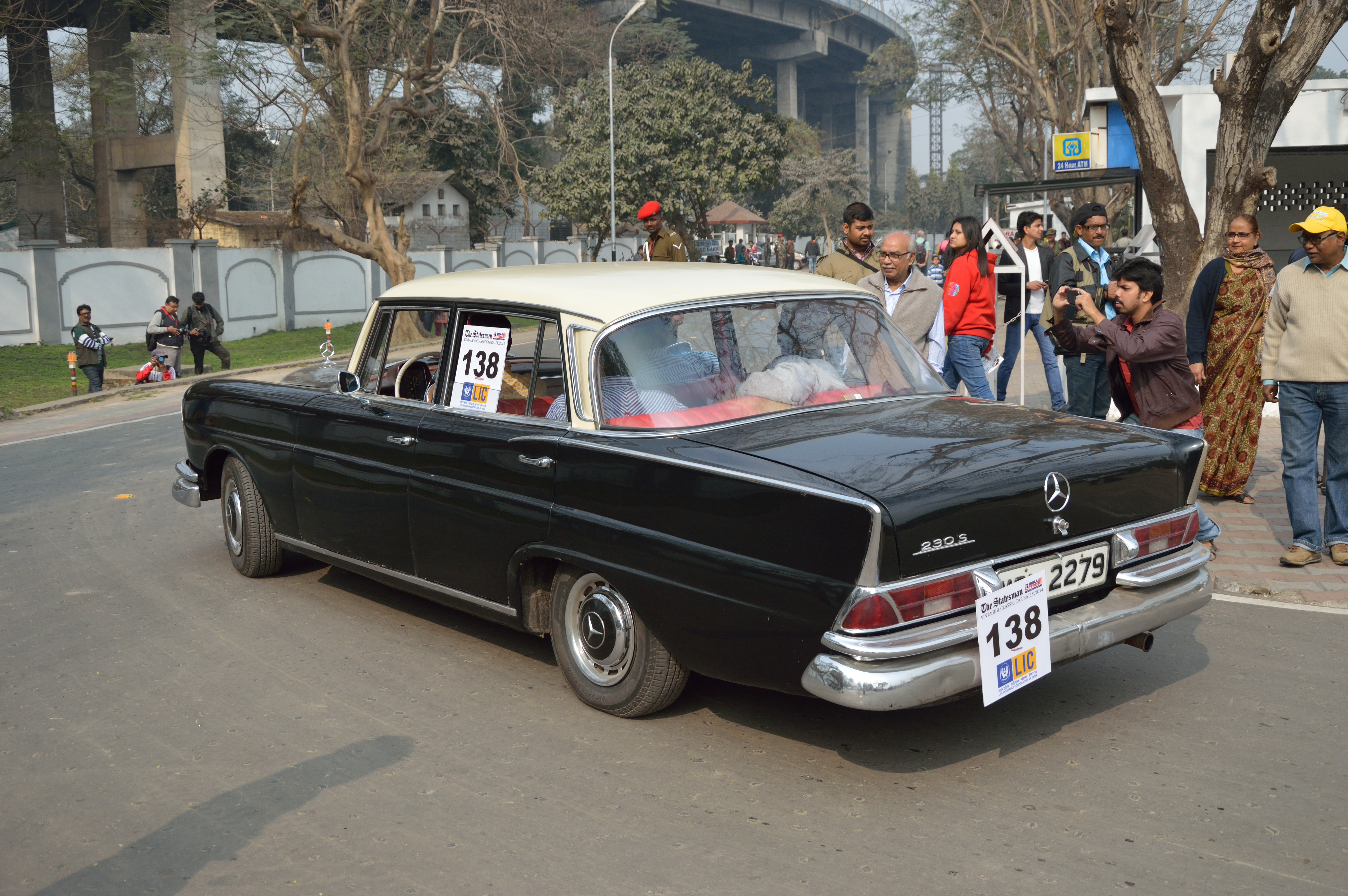 File Mercedes Benz 230 S 1967 2306 cc 6 cyl MSL 2279
