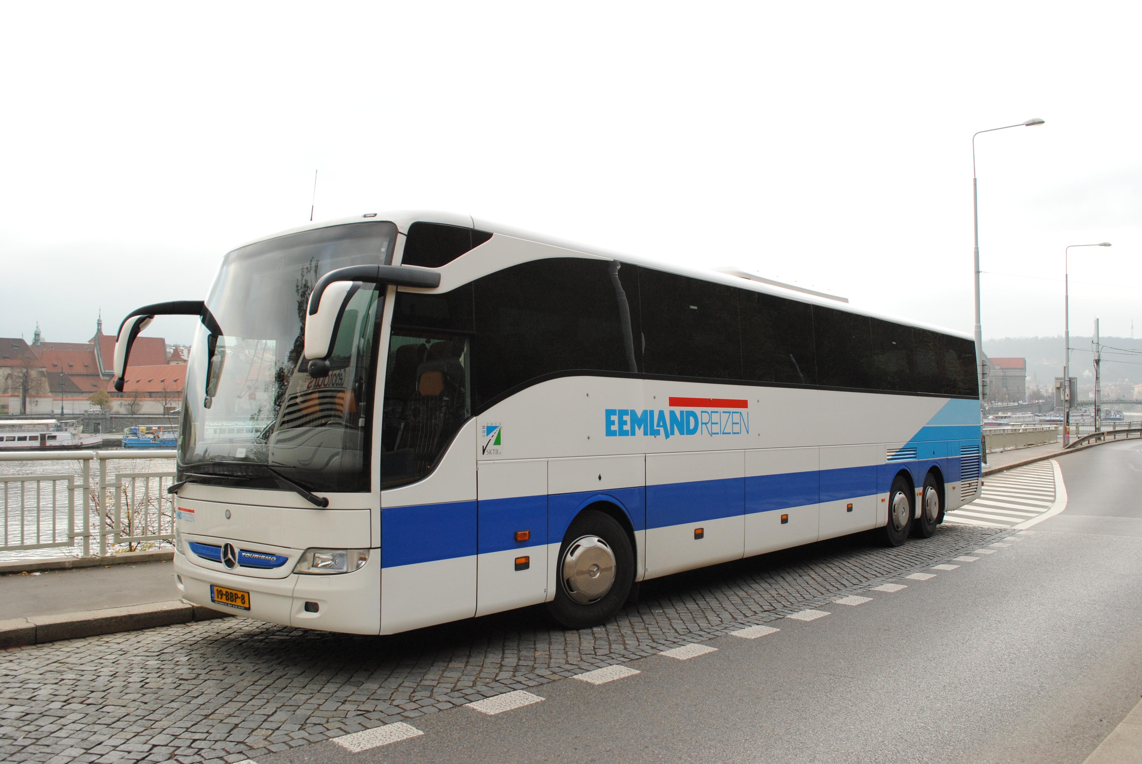 File Mercedes Benz Tourismo Eemland Reizen Holland Wikimedia