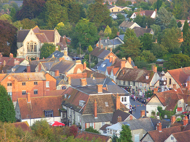 Warminster wiltshire united kingdom