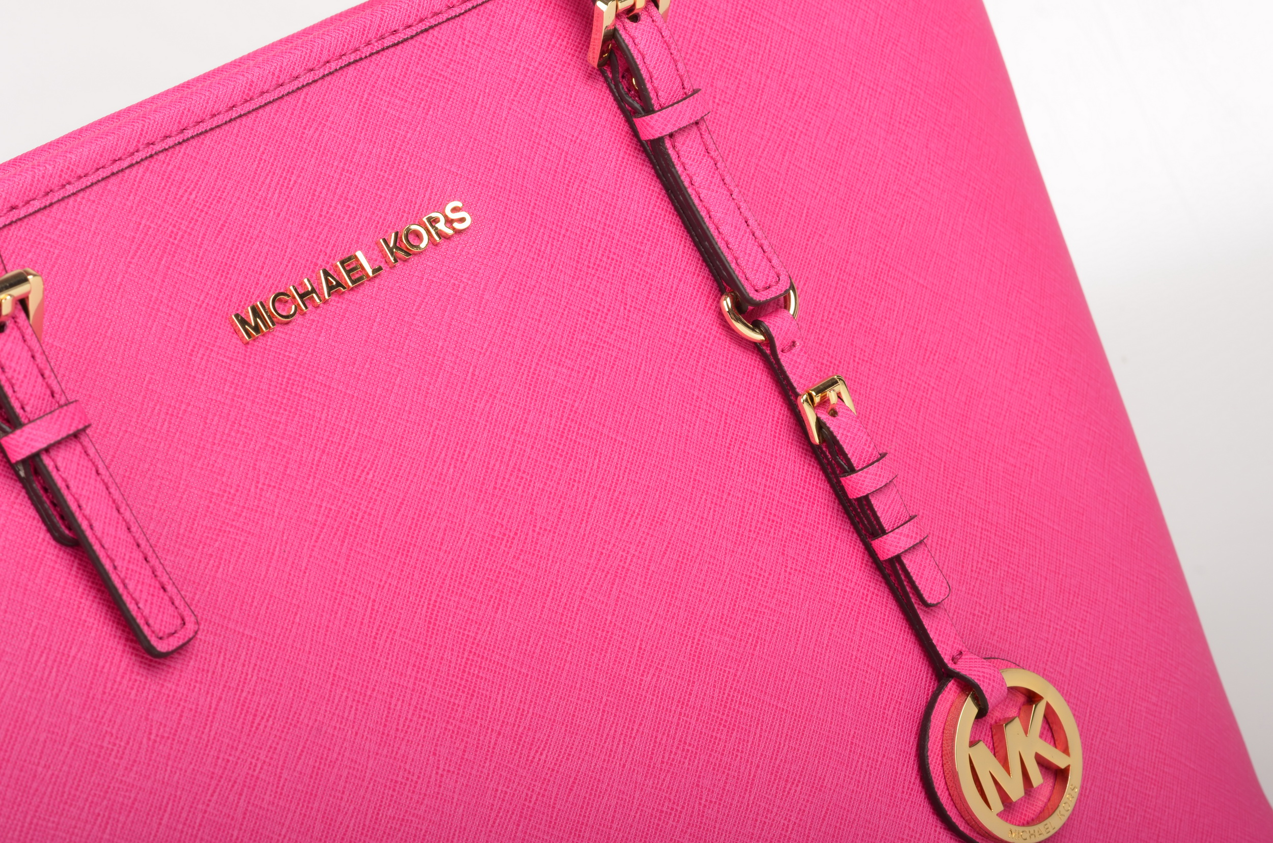 a170bd5c2cf4 Buy michael kors jet set pink   OFF67% Discounted