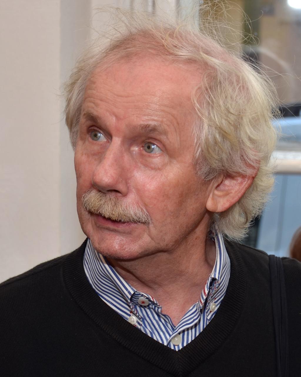 Miloslav Topinka (2018)