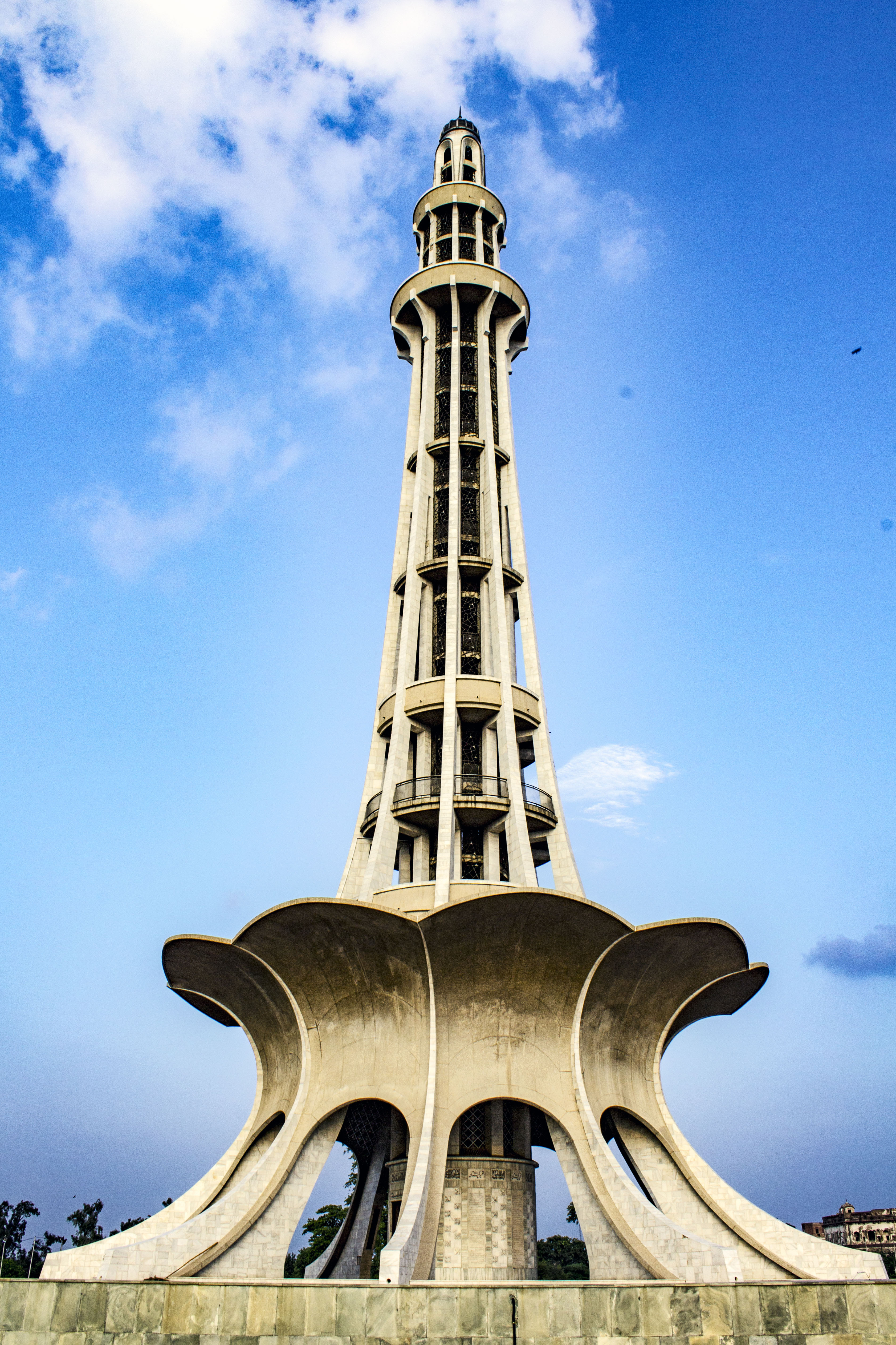 minar e pakistan Minar-e-pakistan: the most famous monument of pakistan - see 111 traveller reviews, 51 candid photos, and great deals for lahore, pakistan, at tripadvisor.