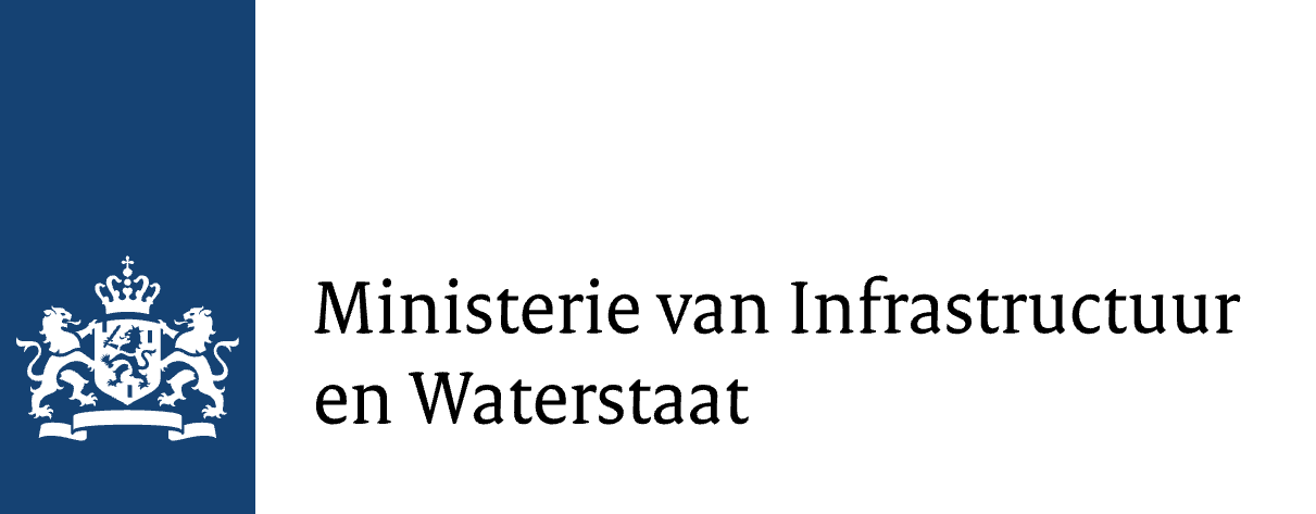 Image result for ministerie van infrastructuur en waterstaat