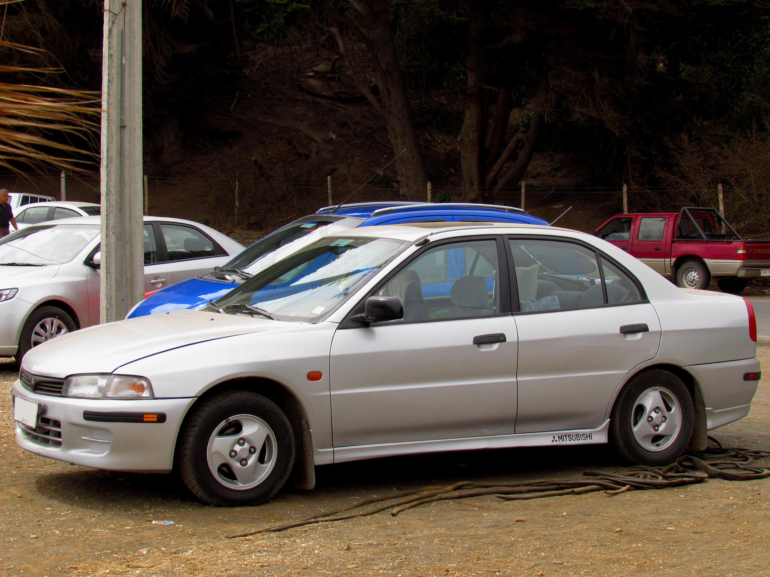 File:Mitsubishi Lancer 1.6 GLXi 1997 (14189885608).jpg