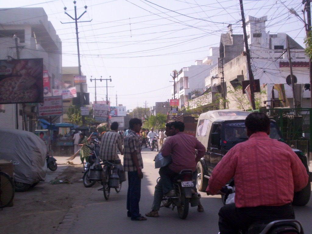 Moradabad India  City new picture : Moradabad Moradabad, India