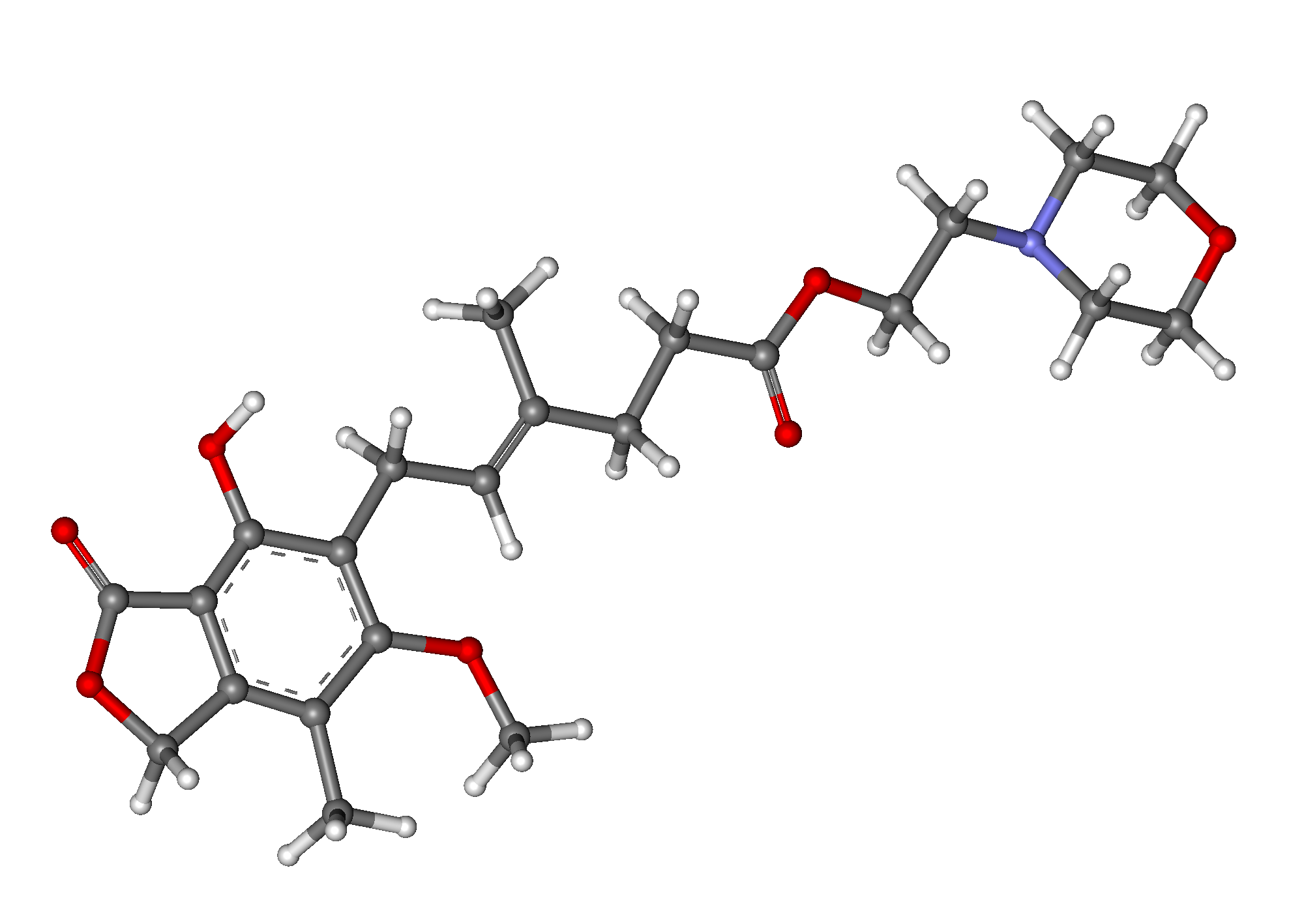 Mycophenolate Mofetil (Oral Route) Description and Brand ...