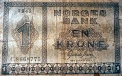 Norske kroner - Wikipedia, den frie encyklopædi