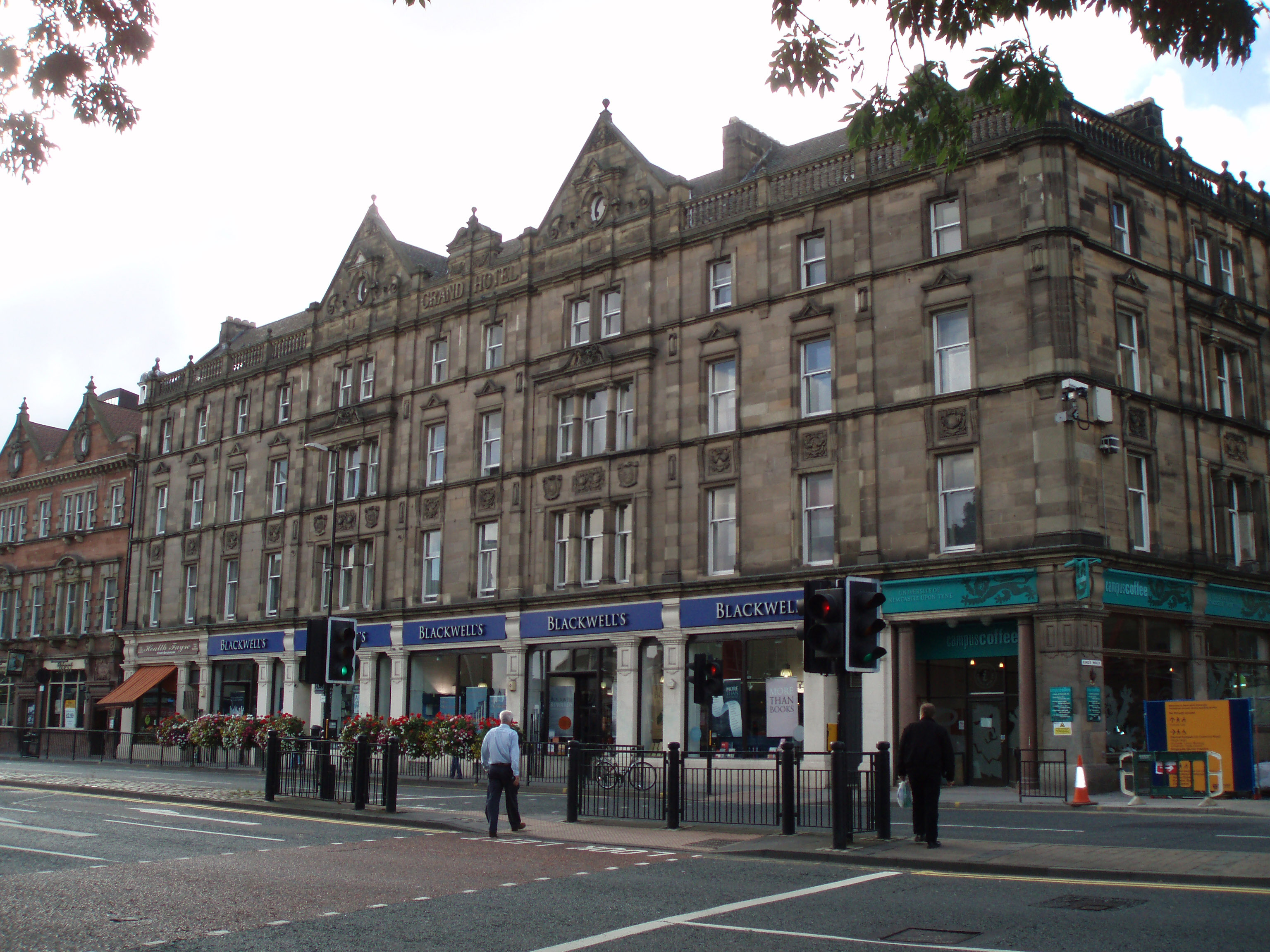 Royal Station Hotel Newcastle Reviews