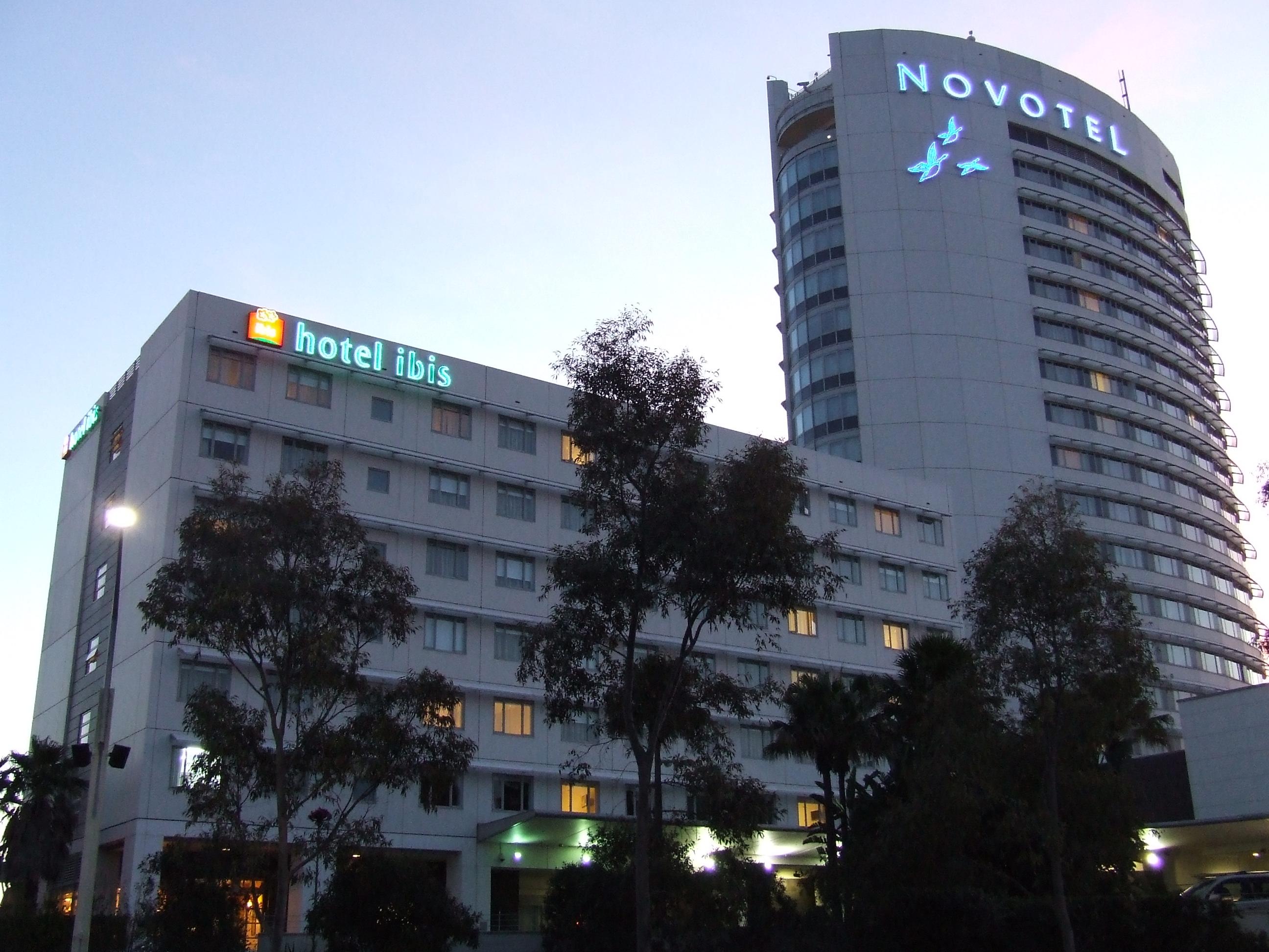 Sydney Park, Sleep & Fly Airport Hotel Deals