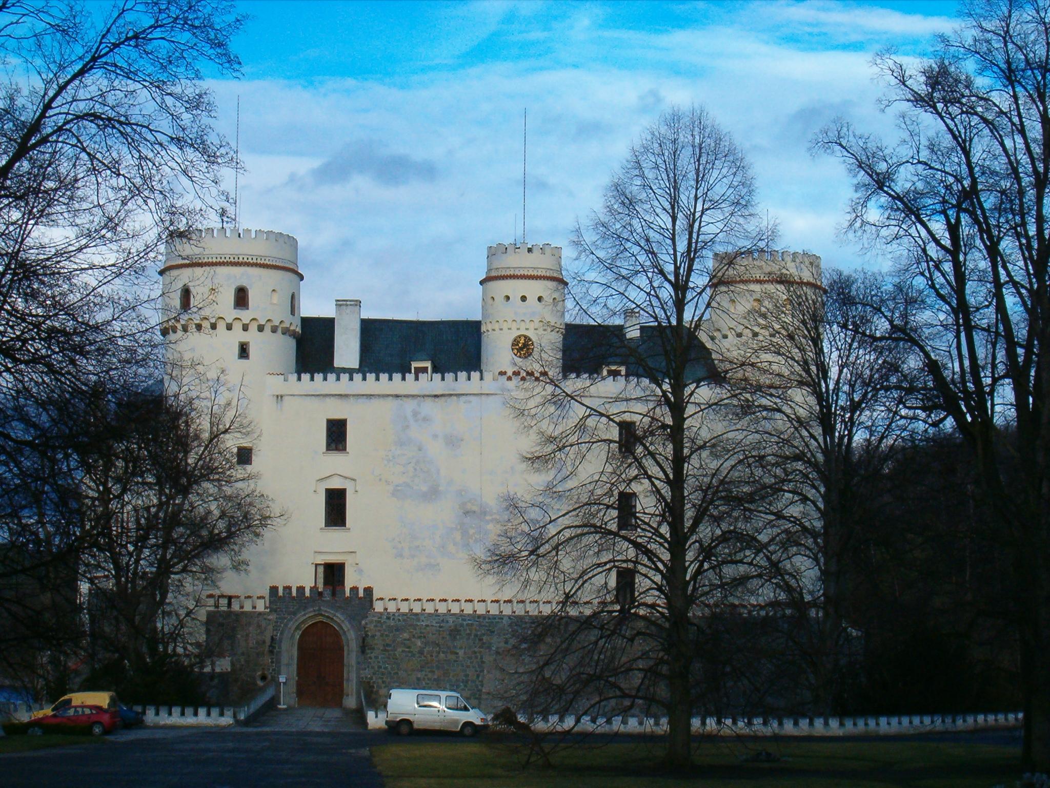 House of Schwarzenberg Familypedia