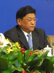 Chairman of the government of the Tibet Autonomous Region