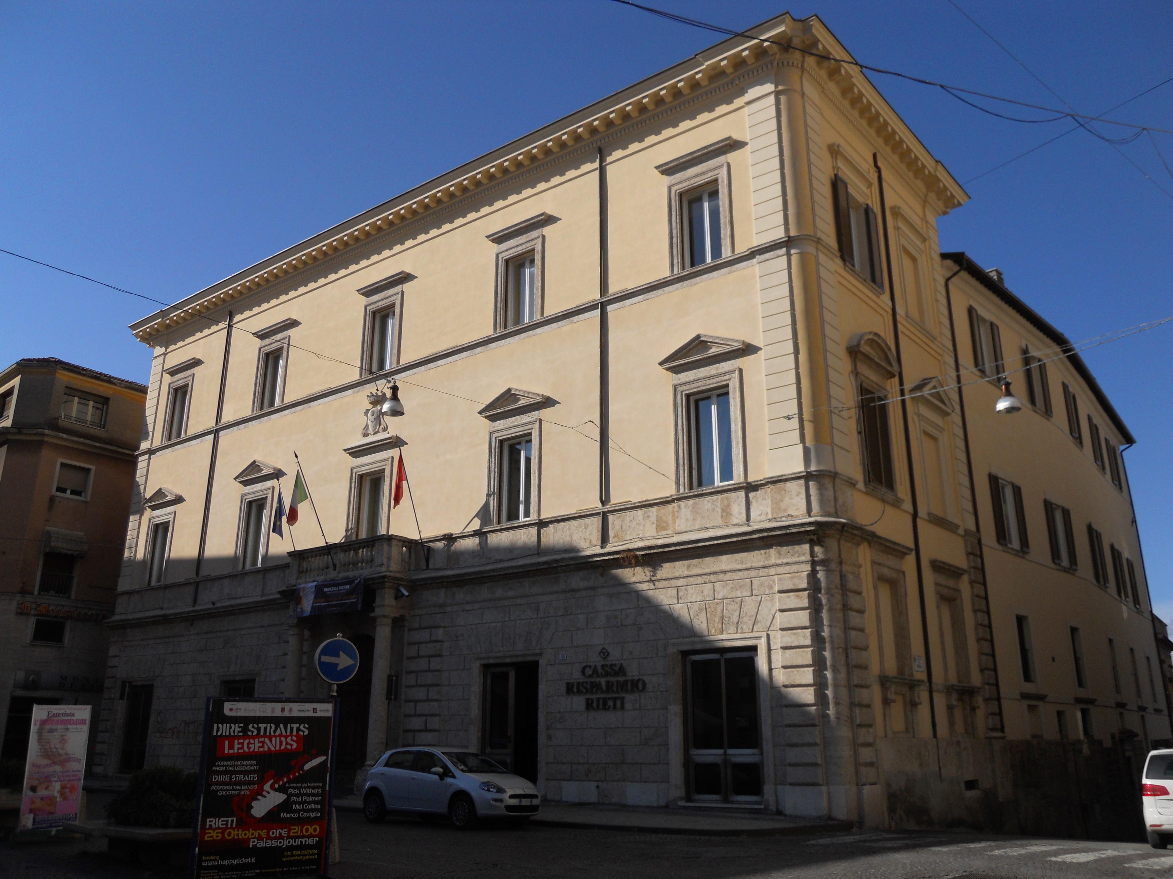 Palazzo Dosi