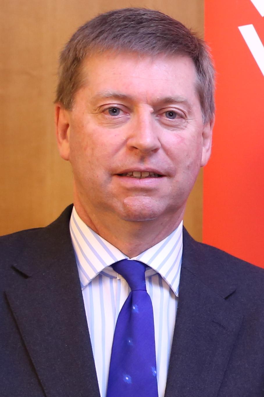 paul madden  diplomat