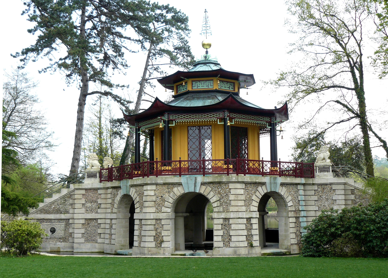 File pavillon wikimedia commons - Pavillon de jardin ...