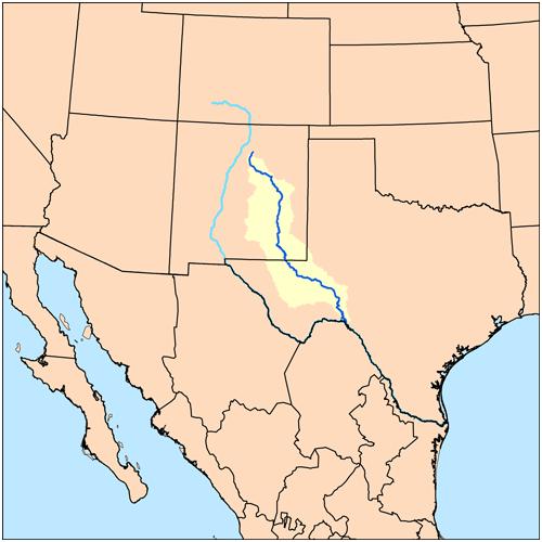 File Pecosrivermap Wikimedia mons