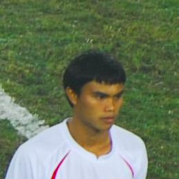 Phan Văn Tài Em Vietnamese footballer and manager