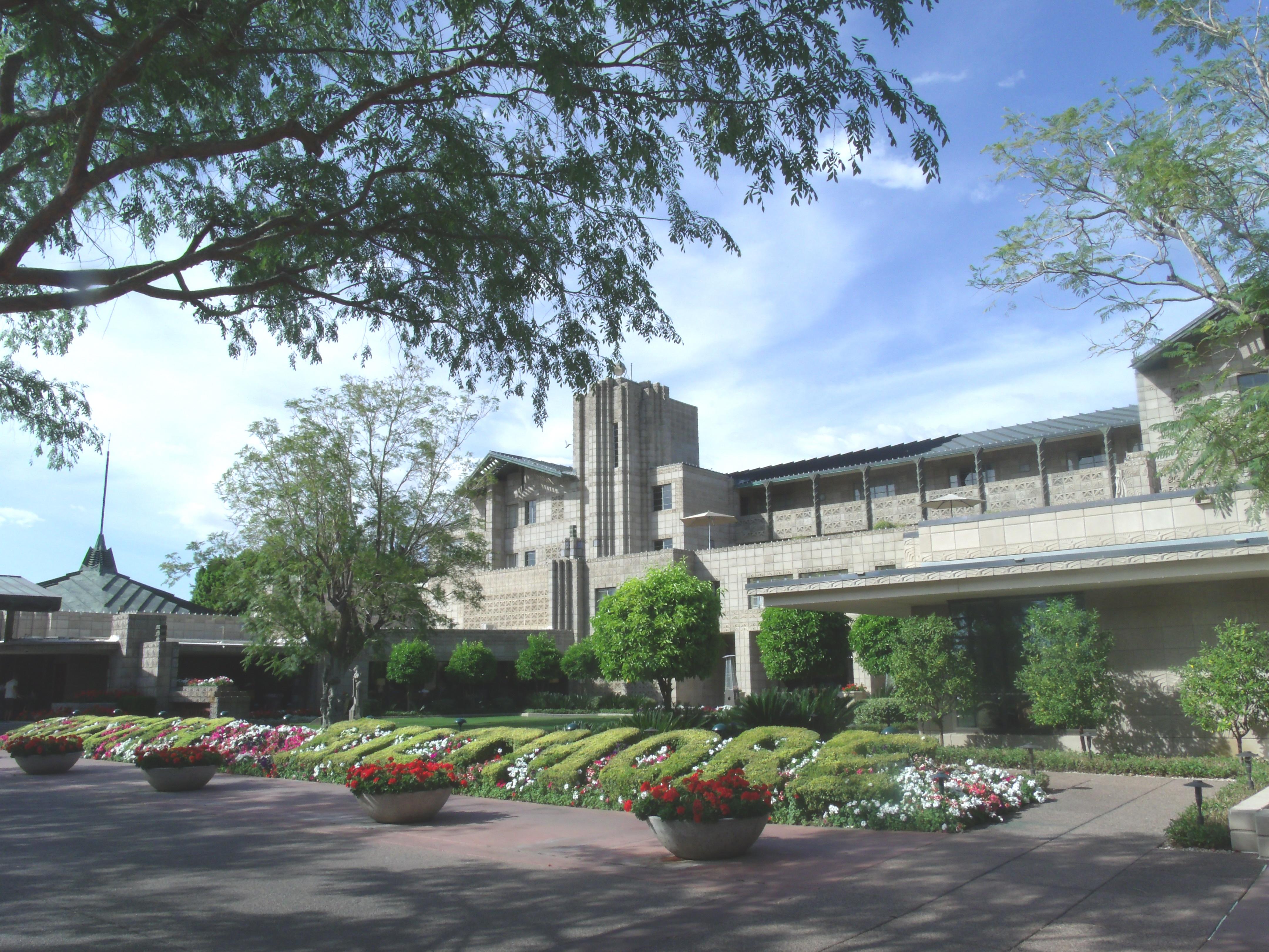 Arizona Biltmore Hotel - Wikipedia