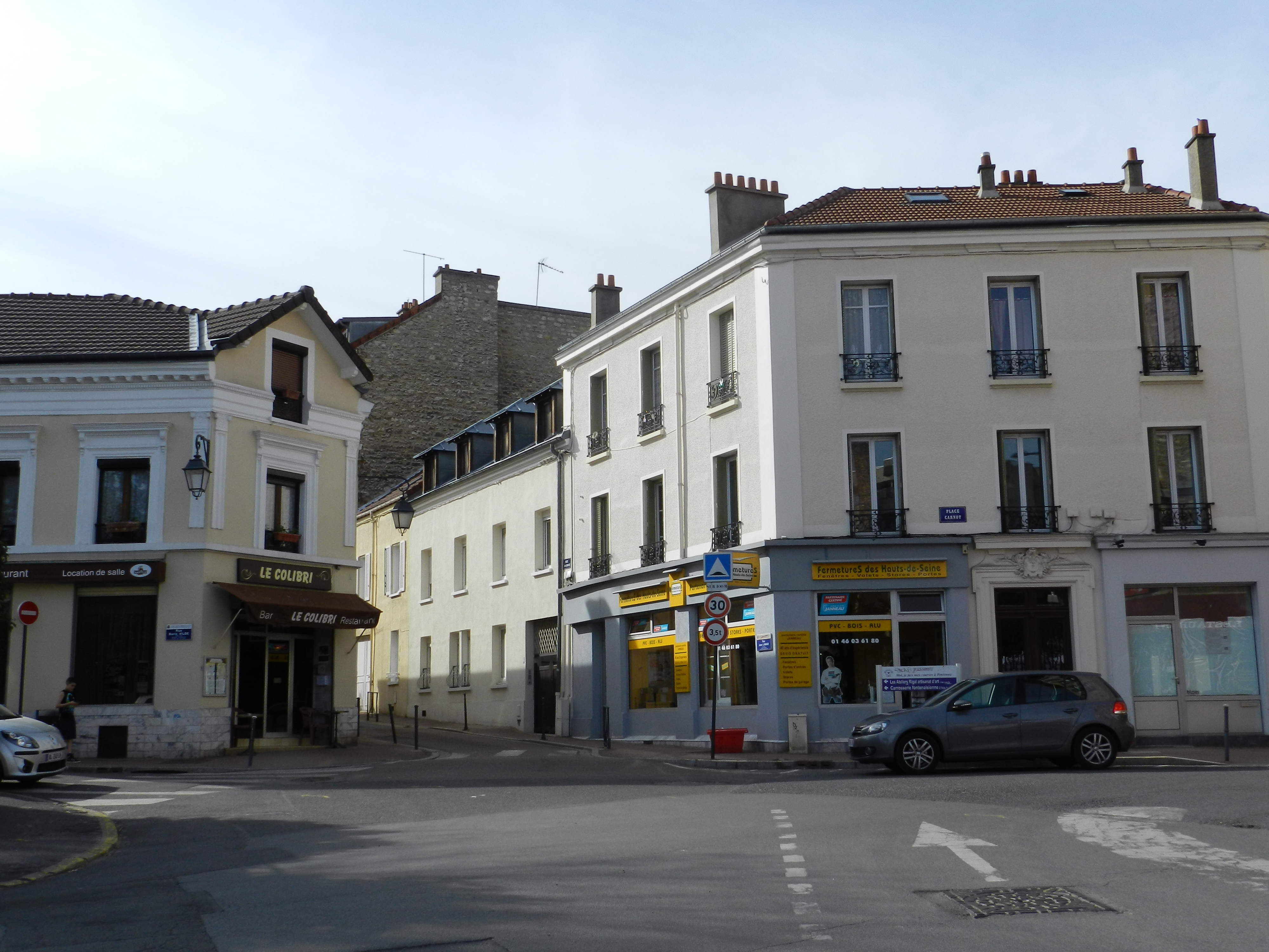 file place carnot rue jean lavaud fontenay aux roses jpg