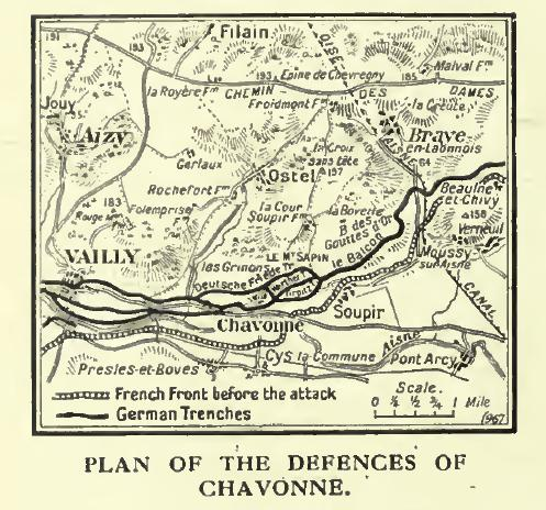 Plan of the defences of Chavonne.jpg